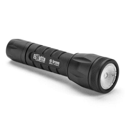 Elzetta Model B141 Modular Flashlight