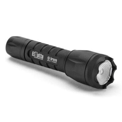 Elzetta Model B341 Modular Flashlight