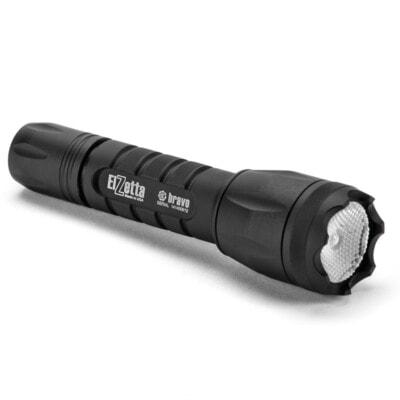 Elzetta Model B343 Modular Flashlight