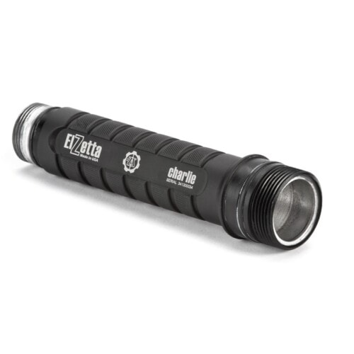 Elzetta Charlie Modular Flashlight Body