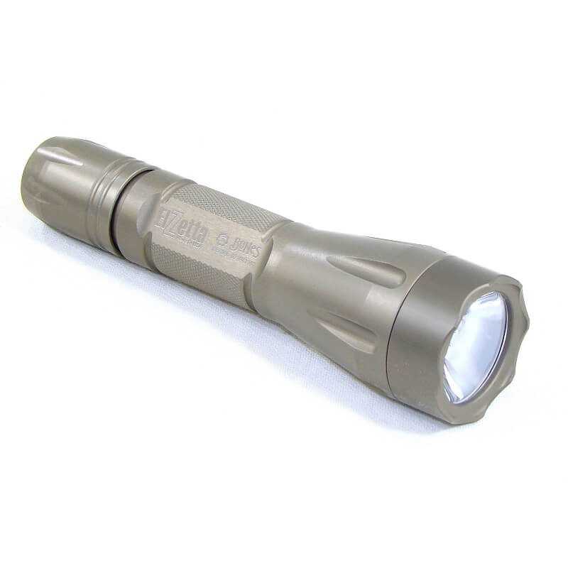 Bones Flashlight