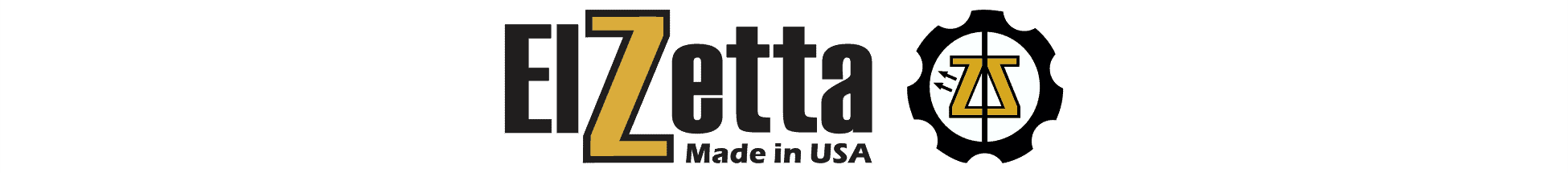 Elzetta Tactical Lighting Retina Logo