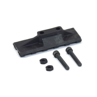 ZPR1500 Rail Kit for ZFH1500 Flashlight Mount